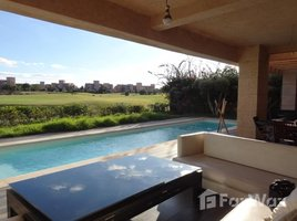 4 Bedrooms Villa for rent in Na Machouar Kasba, Marrakech Tensift Al Haouz Villa 4 chambres - Piscine - Golf - Agdal