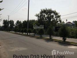 N/A Land for sale in Hung Phu, Can Tho Bán nền 5x16m, đường Số 10, khu Hồng Loan, giá 2.4 tỷ