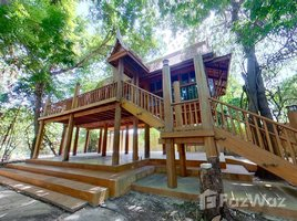 N/A Land for sale in Nong Prue, Pattaya 1 Rai 1 Ngan Land for Sale with Thai house style near Jomtien Beach in Pattaya