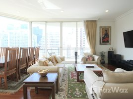 3 Bedrooms Condo for sale in Khlong Toei Nuea, Bangkok Royce Private Residences