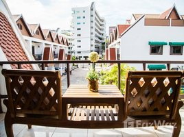 2 Bedrooms Townhouse for rent in Nong Prue, Pattaya Corrib Village