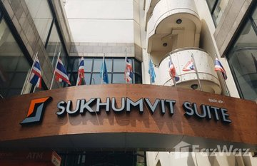 Sukhumvit Suite in Khlong Toei Nuea, Bangkok