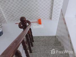 4 Bedrooms House for rent in Ward 15, Ho Chi Minh City Cho thuê nhà nguyên căn 130m2, số 127/27 Mễ Cốc, P. 15, Q. 8