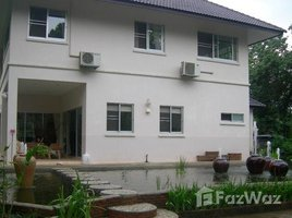 7 Bedrooms Property for sale in Nam Phrae, Chiang Mai Two Storey House In Nam phare