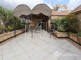 Cairo Duplex Penthouse For Rent In Maadi Sarayat 2 卧室 顶层公寓 租
