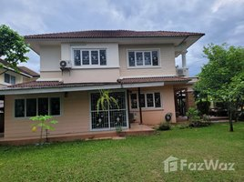 3 Bedrooms House for sale in Nong Khwai, Chiang Mai Home In Park