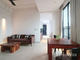 Studio Apartment for rent in Stueng Mean Chey, Phnom Penh Other-KH-77108