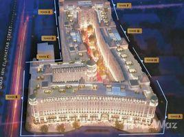 Cairo استوديو 60 متر في بورتو هليوبليس مصر الجديده 1 卧室 住宅 售