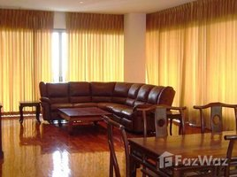 4 Bedrooms Condo for rent in Khlong Tan Nuea, Bangkok The Madison