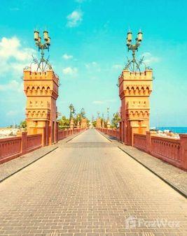 Property for rent inحي اول المنتزة, ميناء الاسكندرية