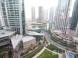 Studio Appartement zu verkaufen in Lake Almas East, Dubai Lake Terrace