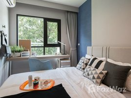 北榄府 Samrong Nuea Niche Mono Sukhumvit-Bearing 2 卧室 公寓 售
