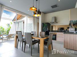 3 Bedrooms Villa for rent in Choeng Thale, Phuket Villa Sunpao