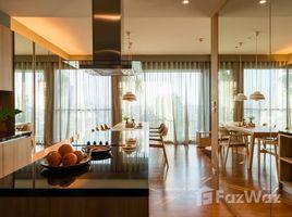 2 Bedrooms Condo for sale in Chong Nonsi, Bangkok The Parco Condominium