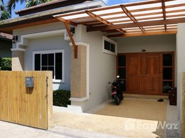 3 Bedrooms Villa for sale in Chalong, Phuket Chalong Harbour Estate