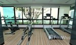 Communal Gym at The Vertical Aree