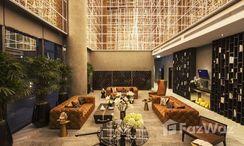 Photos 1 of the Reception / Lobby Area at The Lofts Asoke