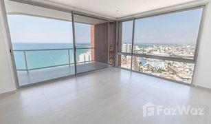 3 Habitaciones Propiedad en venta en Manta, Manabi **VIDEO** 3 bedroom Penthouse level!!