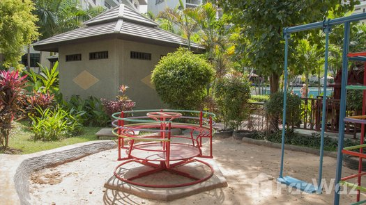 Photos 1 of the Outdoor Kids Zone at Wongamat Privacy