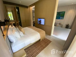 1 Bedroom Property for sale in Kamala, Phuket Twinpalms Residences by Montazure