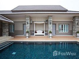 3 Bedrooms Villa for sale in Thap Tai, Hua Hin Suchawalai Hill