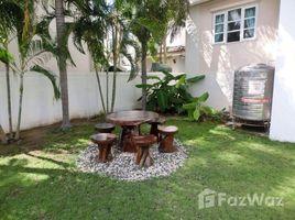 4 Bedrooms Villa for sale in Nong Prue, Pattaya Pattaya Park Hill 2
