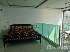 1 Bedroom Penthouse for sale in Na Kluea, Pattaya Wongamat Tower