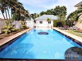 4 Bedrooms Villa for rent in Hua Hin City, Hua Hin Tropical Hill Hua Hin