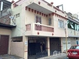 Guayas Guayaquil Guayaquil House For Sale Three Story House With Roof Top Deck, Guayaquil, Guayas 5 卧室 房产 售