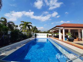4 Bedrooms Villa for sale in Hin Lek Fai, Hua Hin The Water Garden