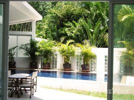 2 Bedrooms Villa for sale in Pa Khlok, Phuket Delta Villa