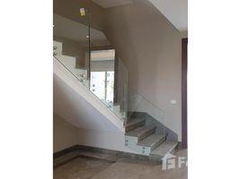 Giza Al Wahat Road Palm Hills Golf Extension 4 卧室 联排别墅 租