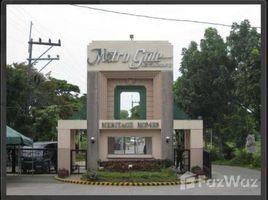 3 Bedrooms House for sale in Caloocan City, Metro Manila Metrogate Meycauayan II