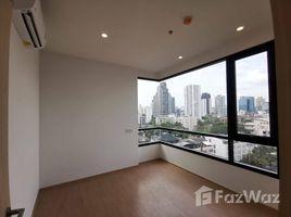 1 Bedroom Property for sale in Phra Khanong Nuea, Bangkok Maru Ekkamai 2