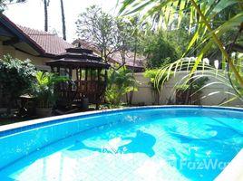 4 Bedrooms House for sale in Nong Prue, Pattaya Suksabai Villa