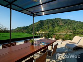 2 Bedrooms Penthouse for sale in Kamala, Phuket The Trees Residence