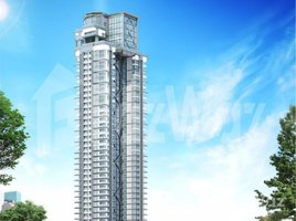 Studio Property for sale in Nong Prue, Pattaya Diamond Tower