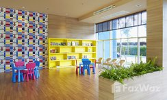 Photos 2 of the Co-Working Space / Meeting Room at Lumpini Park Beach Jomtien
