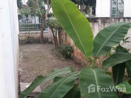 3 Bedrooms Townhouse for rent in Sam Wa Tawan Tok, Bangkok Baan Burirom Ramintra-Safari