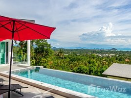 4 Bedrooms Villa for sale in Ang Thong, Koh Samui 4 Bedroom Villa for Sale in Samui