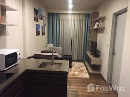 3 Bedrooms Condo for rent in Samre, Bangkok TEAL Sathorn-Taksin