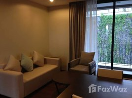 1 Bedroom Condo for sale in Thung Mahamek, Bangkok The Hudson Sathorn 7