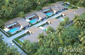 HANSA By Tropical Life Residence in Maret, Koh Samui