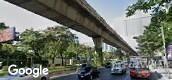 Street View of Park Origin Phayathai