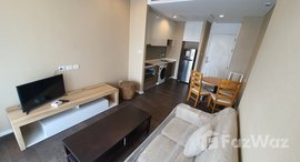 Available Units at The Saint Residences