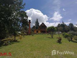 4 Habitaciones Casa en venta en , Antioquia KILOMETER 17 # 0