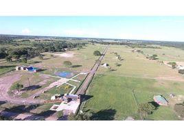 N/A Terreno (Parcela) en venta en , Chaco Loteo LA HERRADURA Colonia Benitez al 100, Colonia Benítez, Chaco