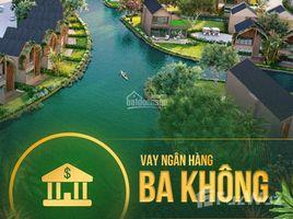 巴地頭頓省 Binh Chau Biệt thự hoàn thiện ven biển - cho thuê hấp dẫn - phức hợp giải trí mới nhất tại Bà Rịa Vũng Tàu 3 卧室 别墅 售
