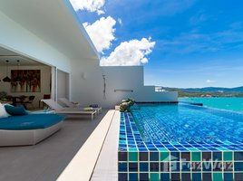 3 Bedrooms Villa for rent in Bo Phut, Koh Samui Unique Residences