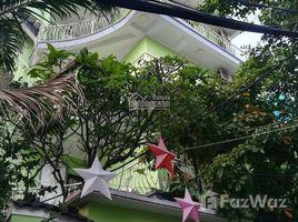27 Bedrooms House for sale in An Lac A, Ho Chi Minh City Bán khách sạn đường Tỉnh Lộ 10, An Lạc A, Bình Tân, DT: 10x15m đúc 6 tấm, giá 13 tỷ để lại nội thất